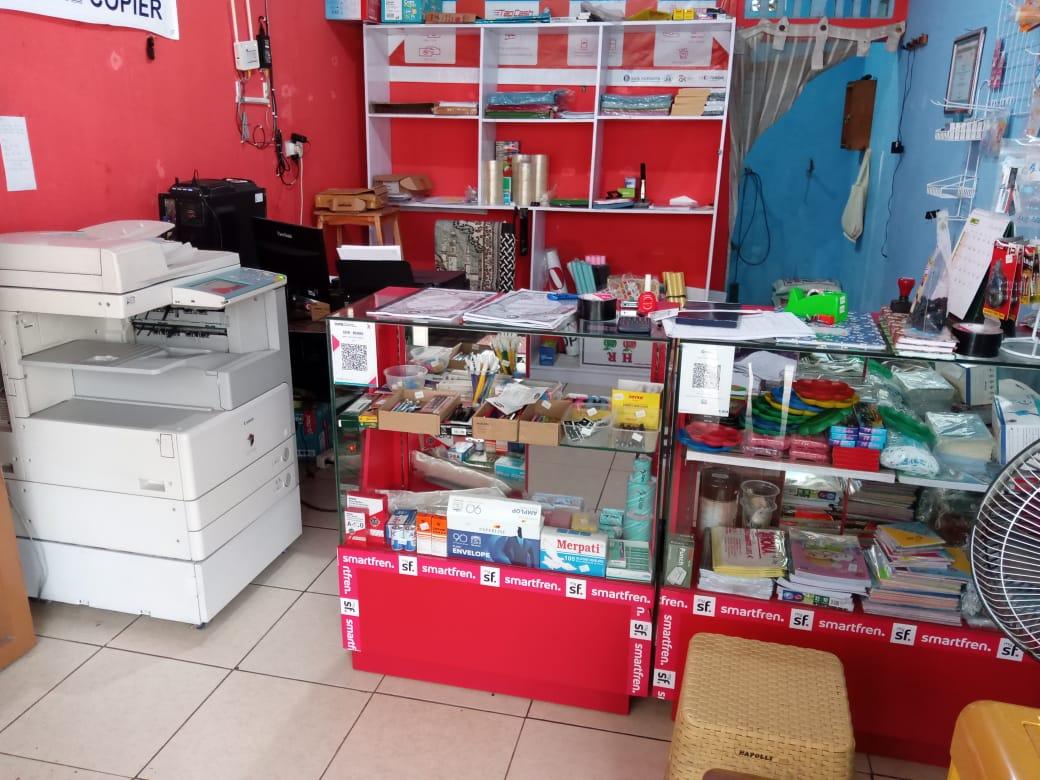 ATK Photocopy